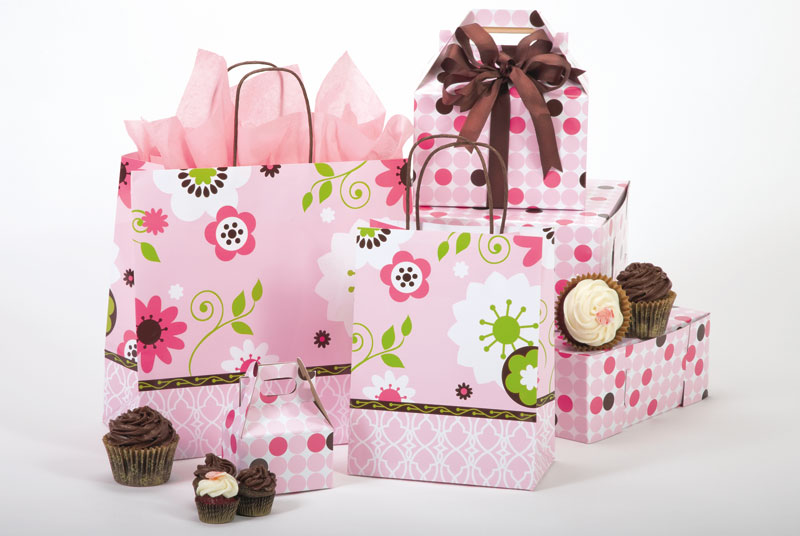 Интернет-магазин упаковка для подарков