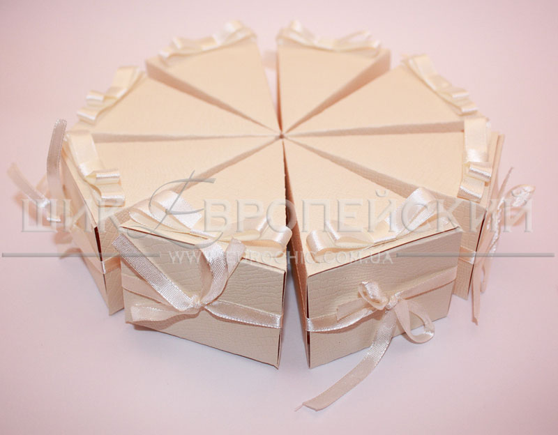bonbonierki svad tortik / 56.6